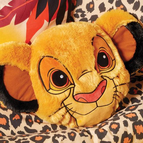 lion king cushion