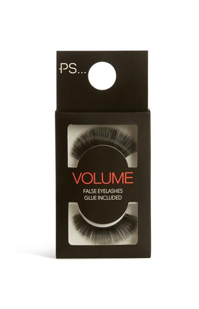 Volume False Lashes