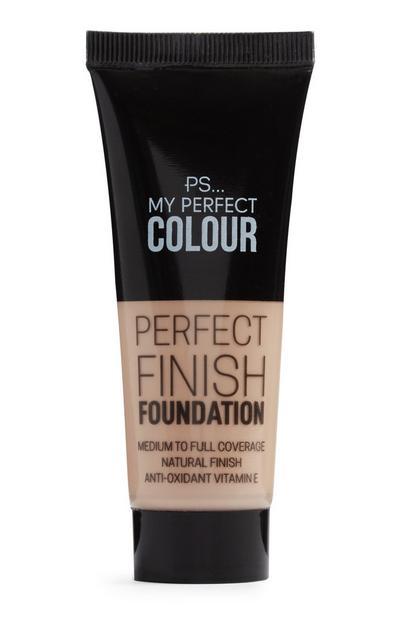 Perfect Finish Foundation Nude