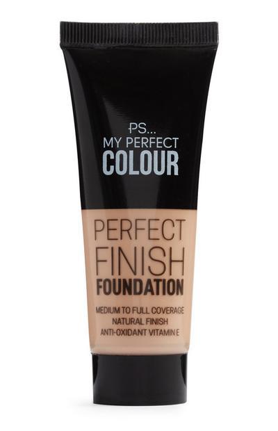 Perfect Finish Foundation Nude Beige