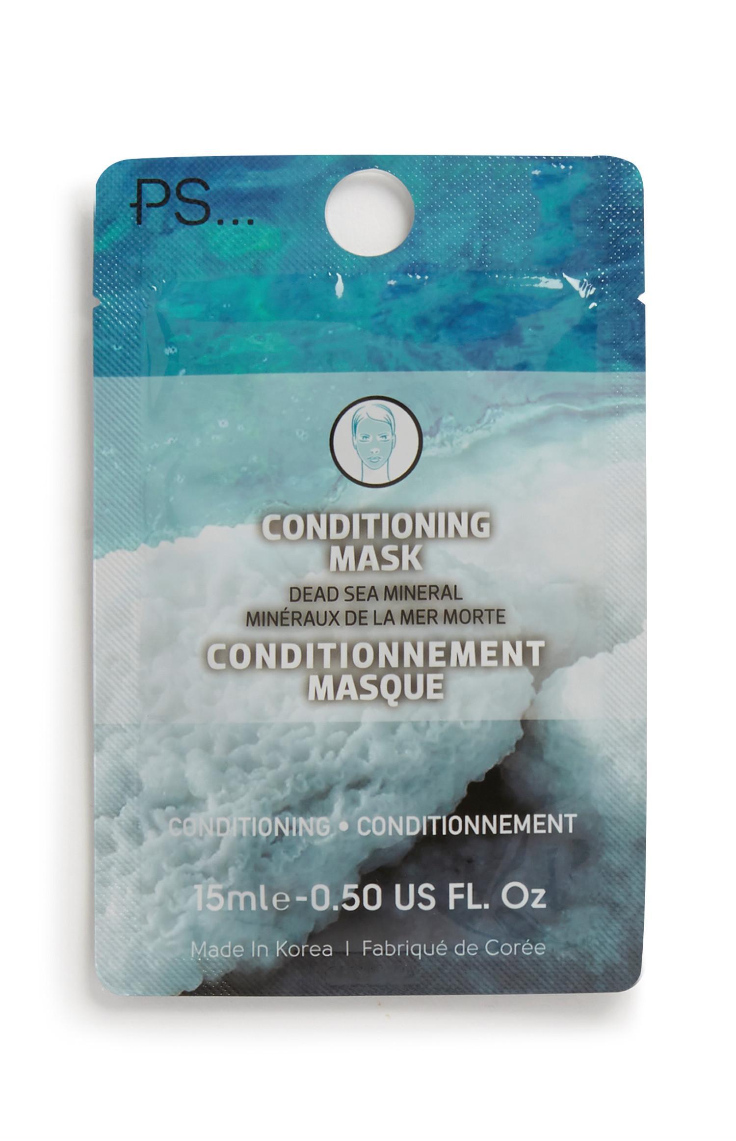 Conditioneringsmasker