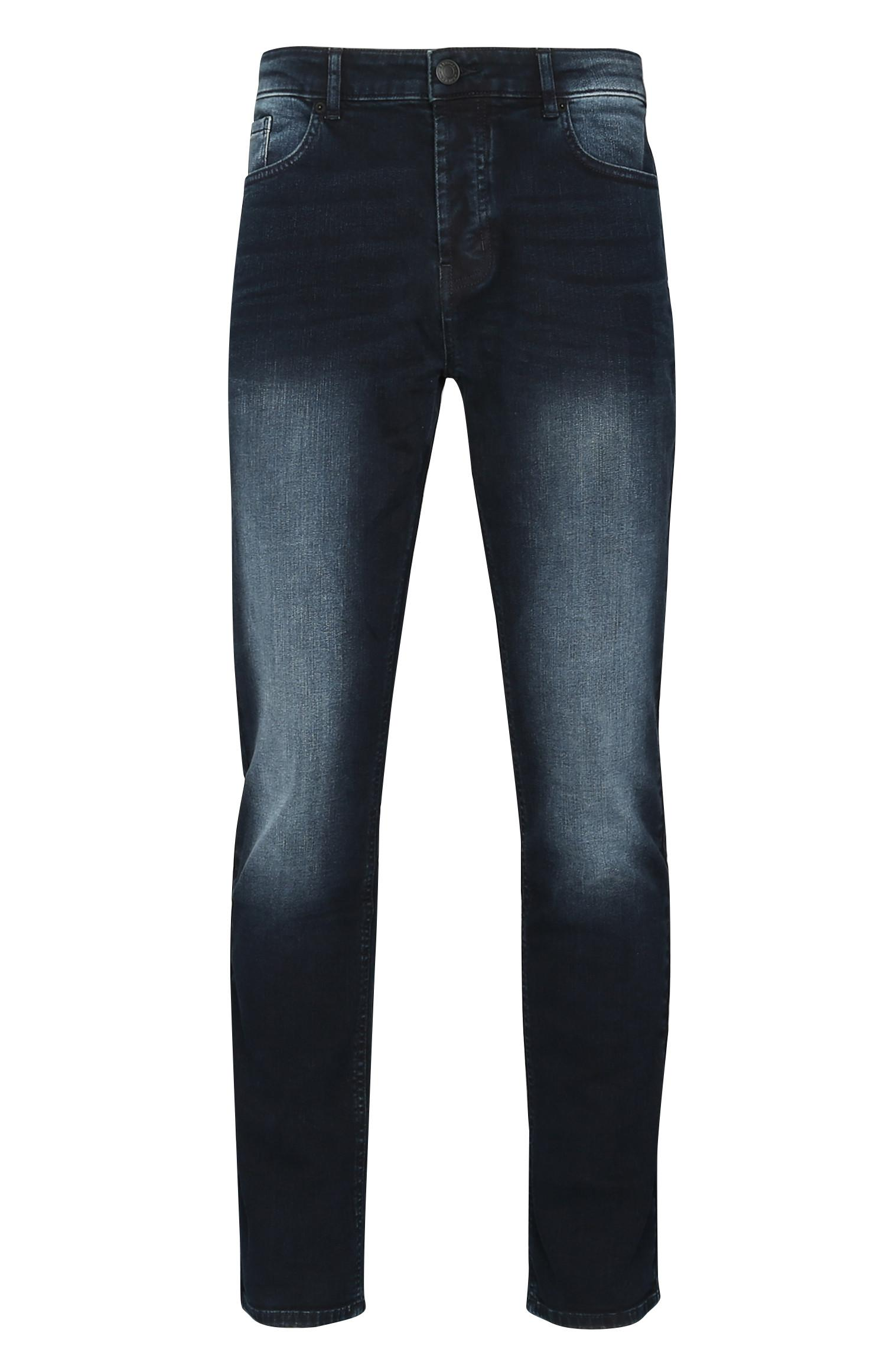 Dark Wash Slim Jean