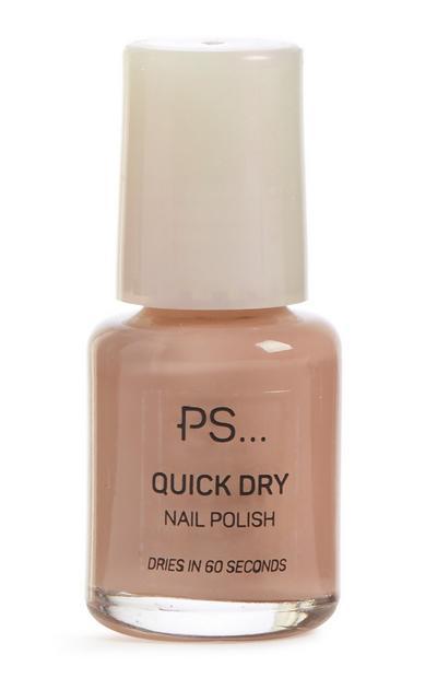 Quick Dry Nail Polish