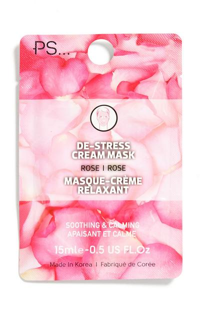 De-Stress Cream Mask