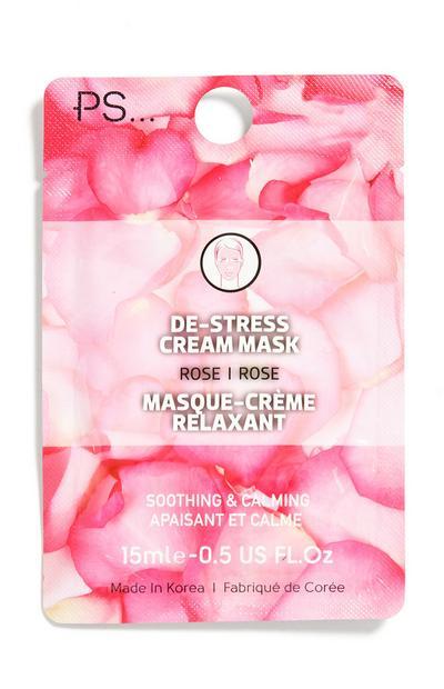De-Stress Cream Mask