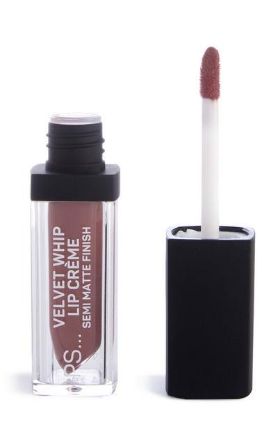 Velvet Liquid Lip Creme