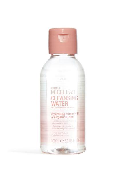 Mini-Mizellenwasser mit Rosenextrakt