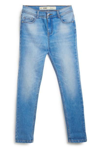 Older Boy Skinny Jean