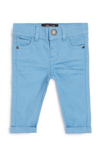 Baby Boy Blue Skinny Jean