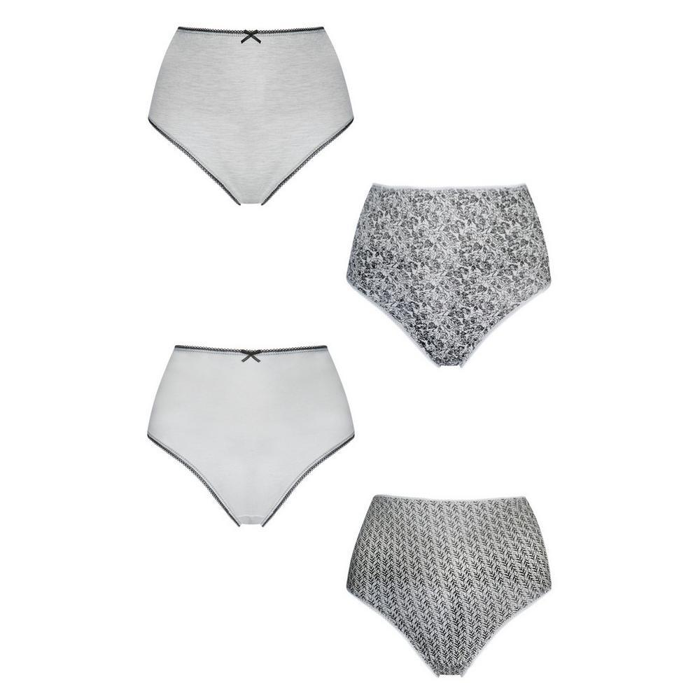 744a6674ec6c 4-Pack Full Briefs | Briefs | Lingerie | Women's | Categories ...
