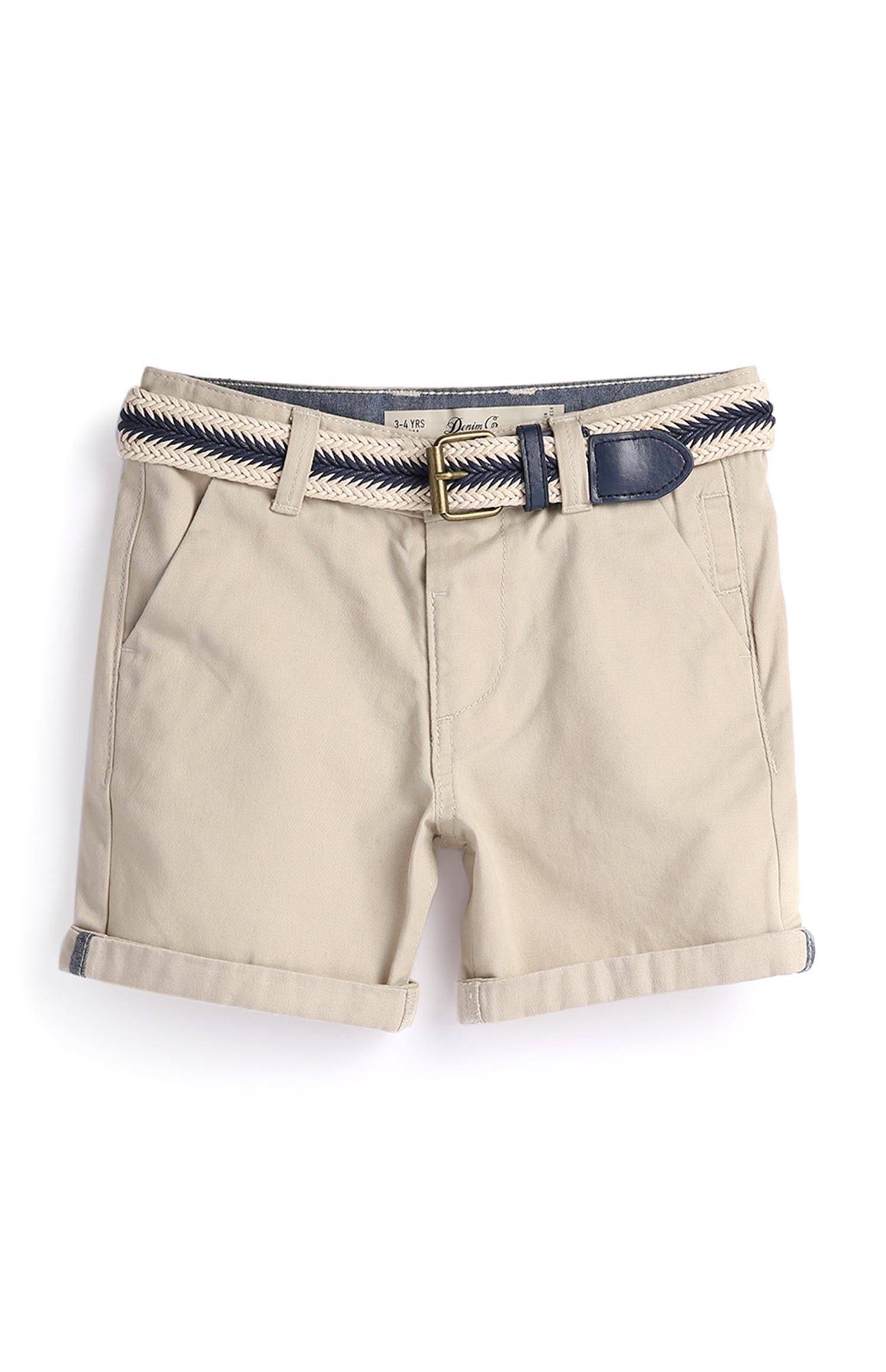 Años NiñoModa Pantalones De Cortos 2 A Para Niños 7 1KclJF