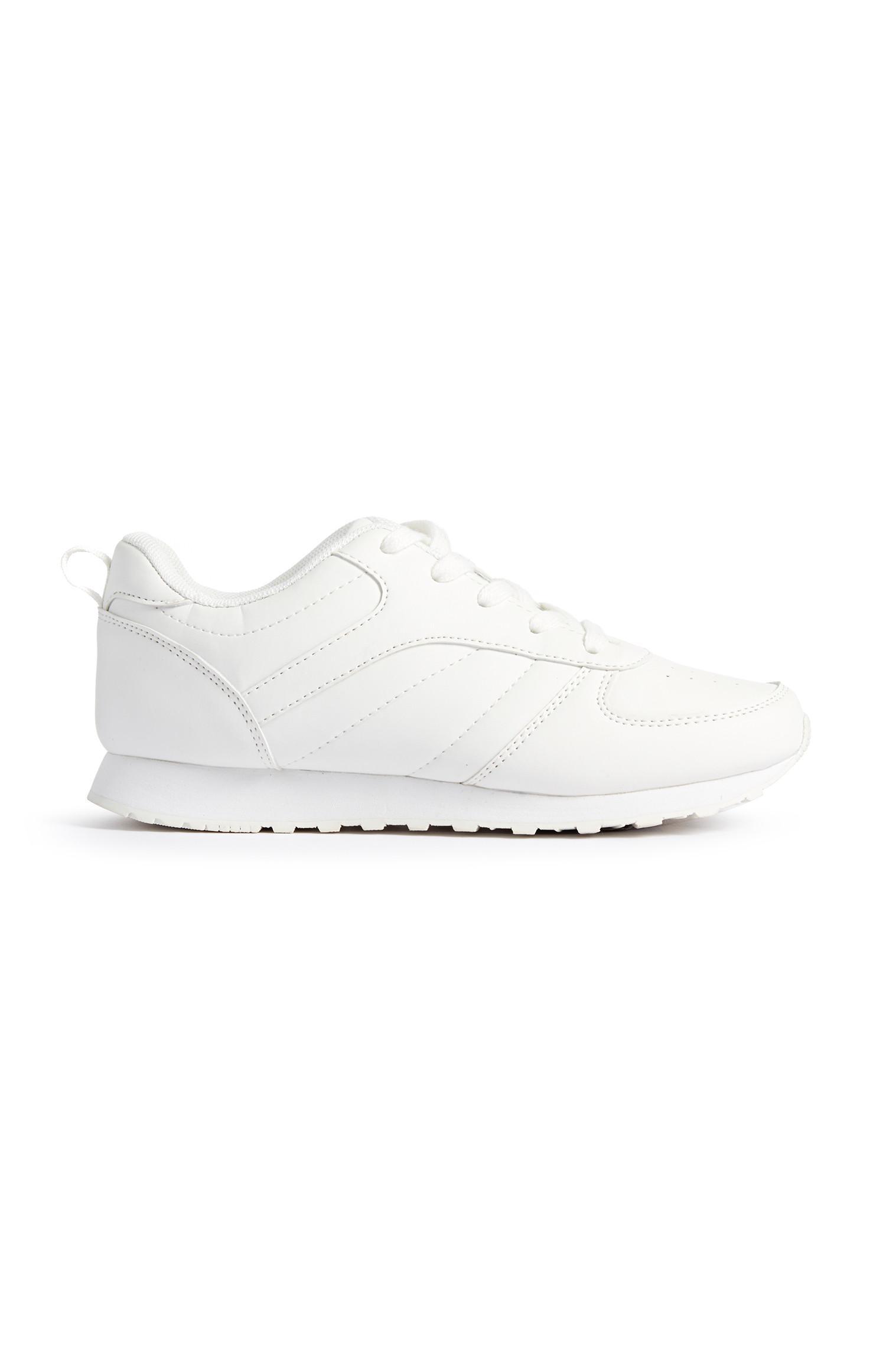 White Trainer