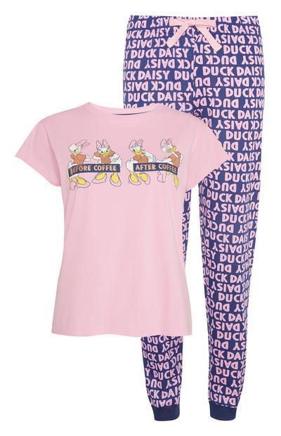 Daisy Duck Pyjama Set
