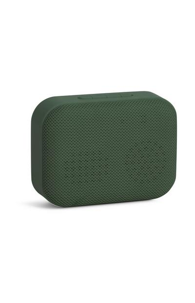Green Wireless Speaker