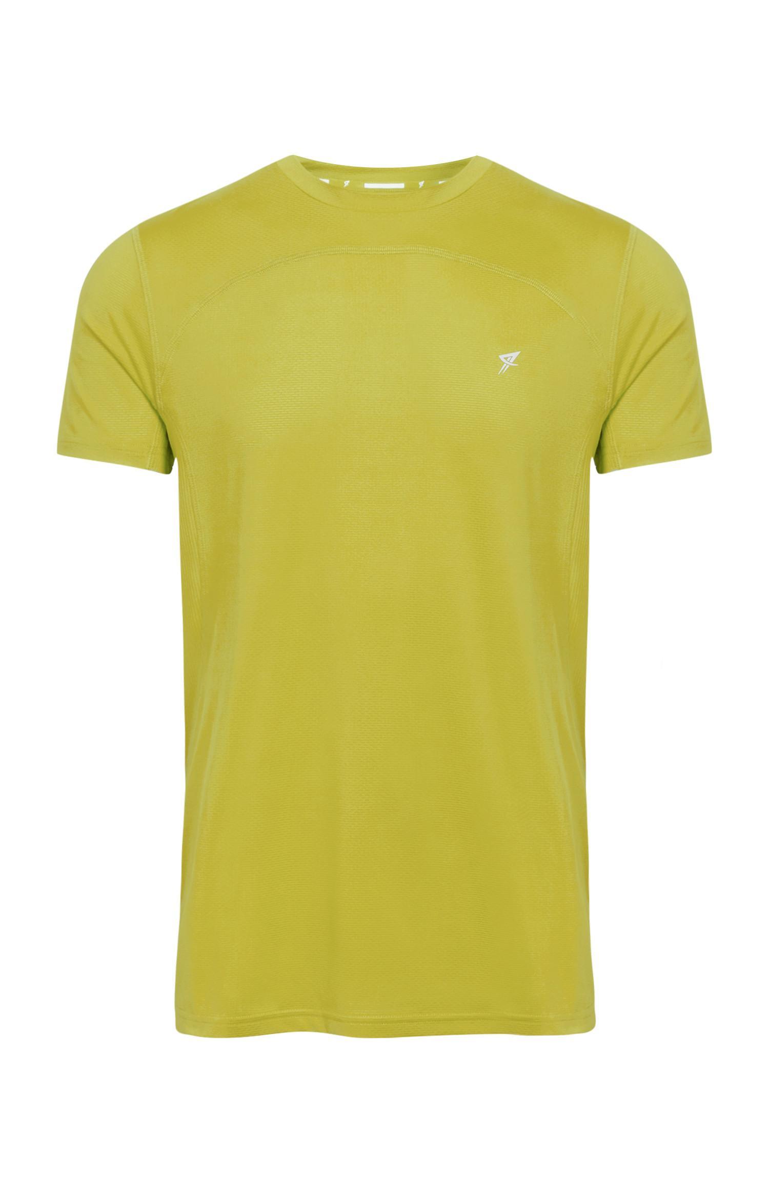 Top desempenho amarelo