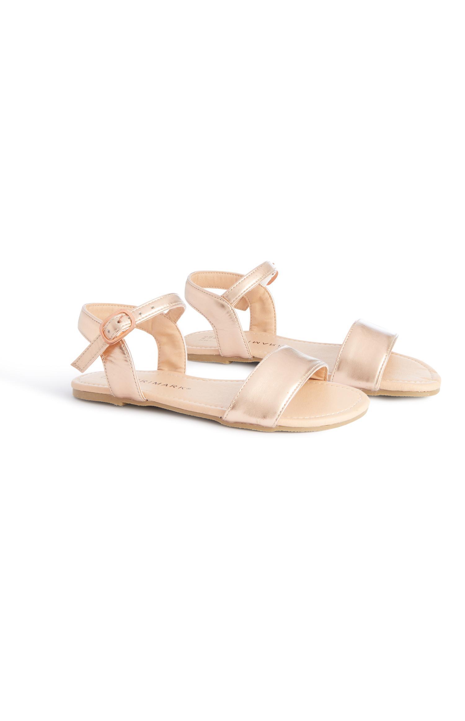 Older Girl Sandals