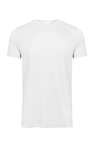 White Performance Top