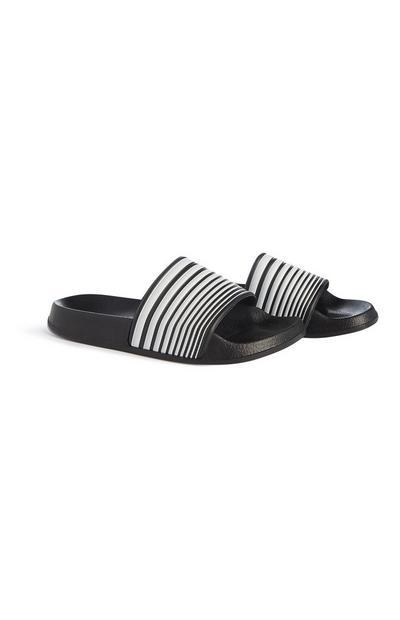 Stripe Slider