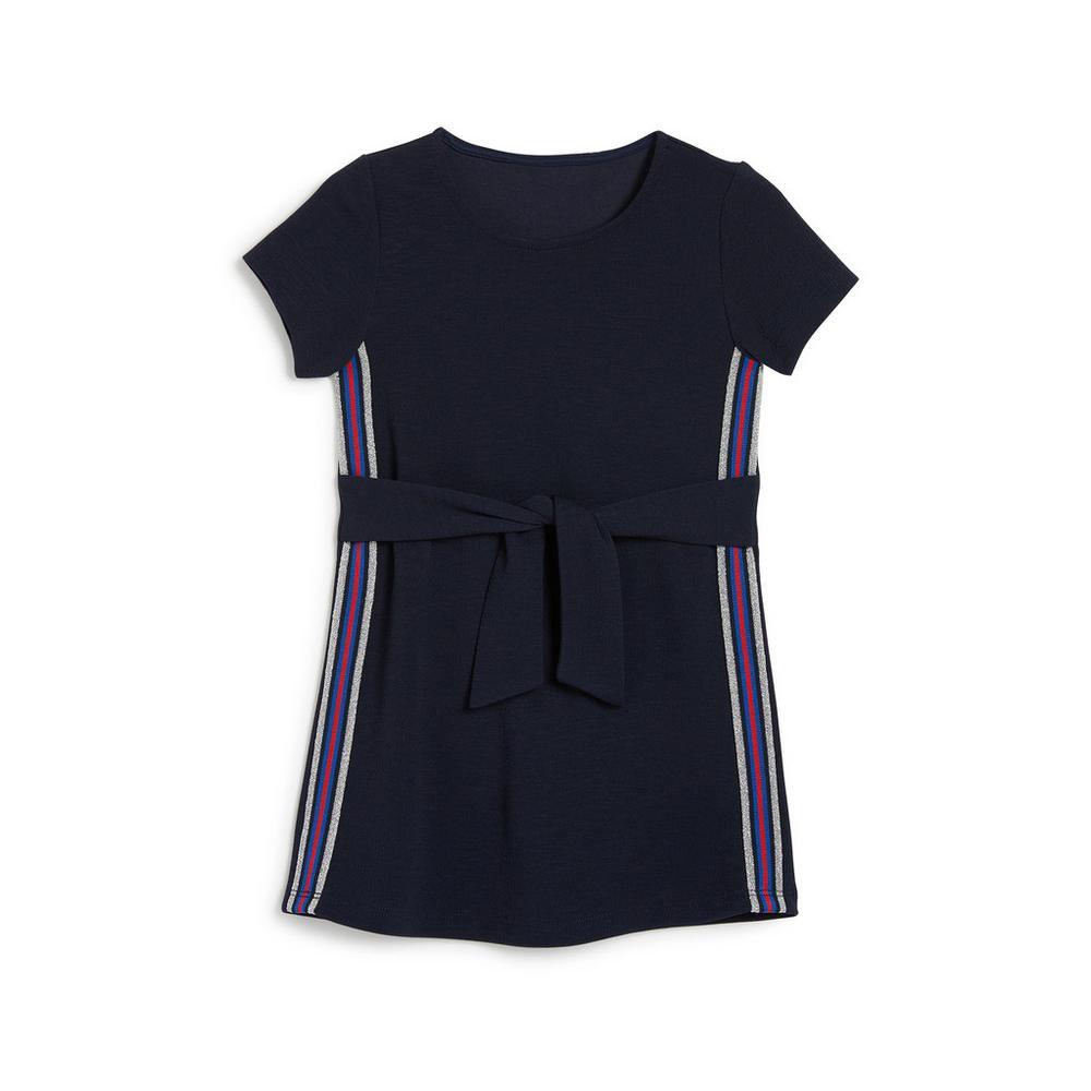 c1921189b02 Older Girl Side Stripe Dress | 2-7 Girls Wear | Kids | Categories ...