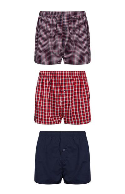Cotton Boxer 5Pk