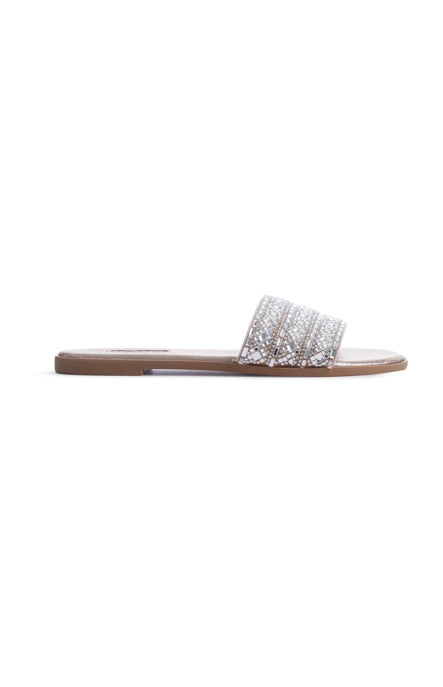 Diamante Sandal