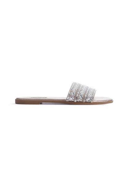 Diamante Sandal
