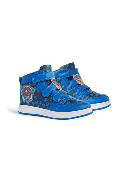 Paw Patrol High Top Trainer