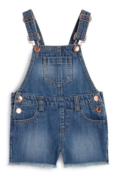 Younger Denim Dugaree