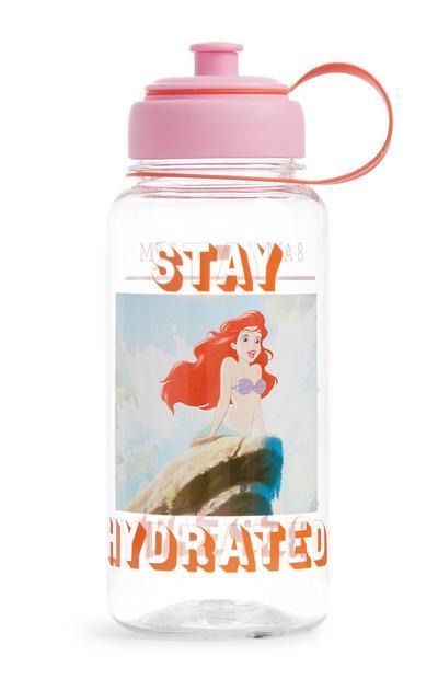Disney Princess Ariel Bottle