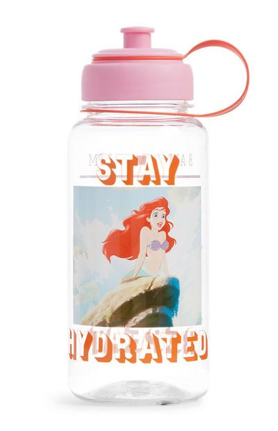 Disney Princess Ariel Bottle