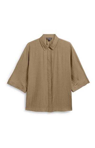 Kimono Sleeve Shirt