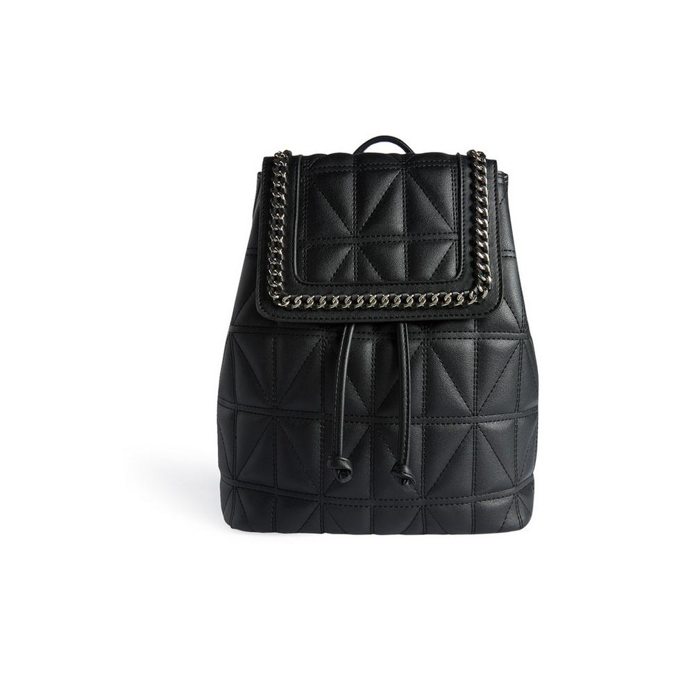 Black Chain Backpack | Backpack | Bags purses | Womens