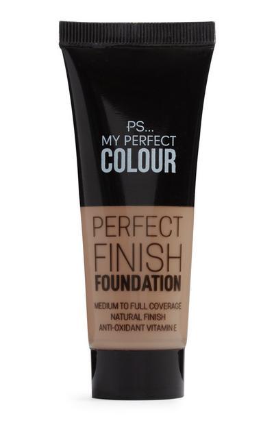 Perfect Finish Foundation Beige