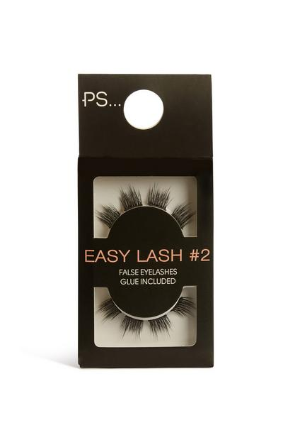 Easy Lash False Eye Lashes