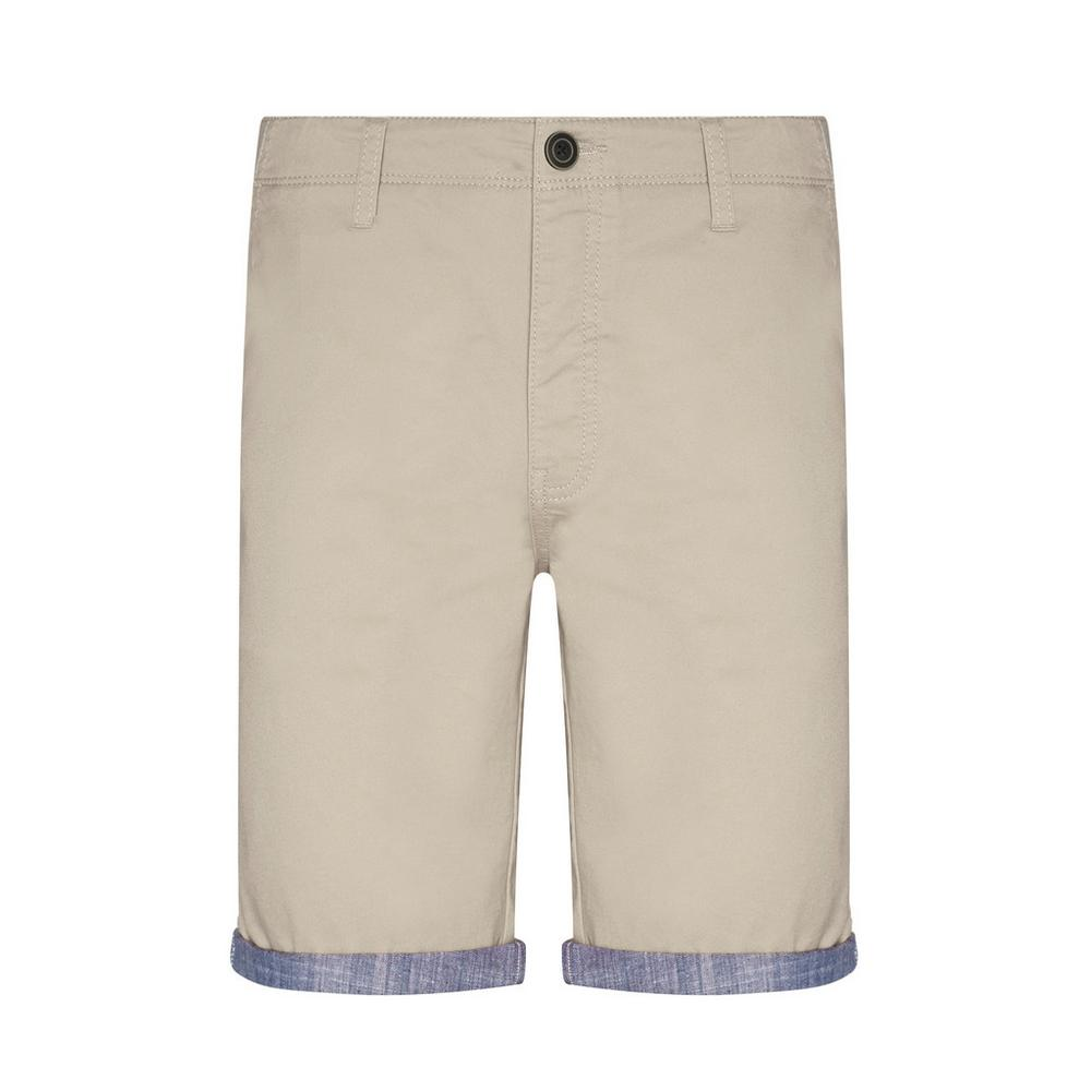 2ff094d5b4 Beige Folded Chino Shorts | Shorts | Mens | Categories | Primark France