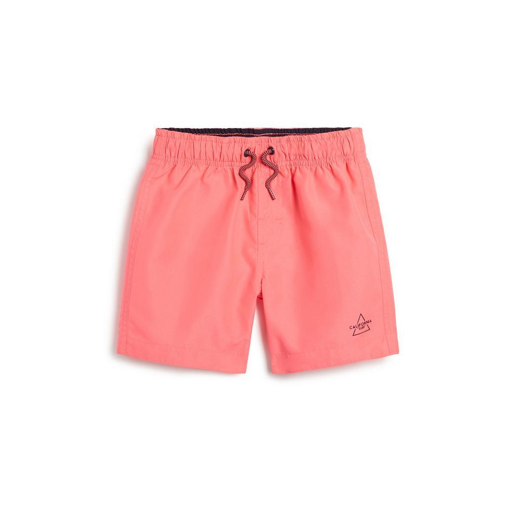100% authentic low price sale new cheap Short de bain rose garçon | Mode garçon 2 à 7 ans | Mode ...