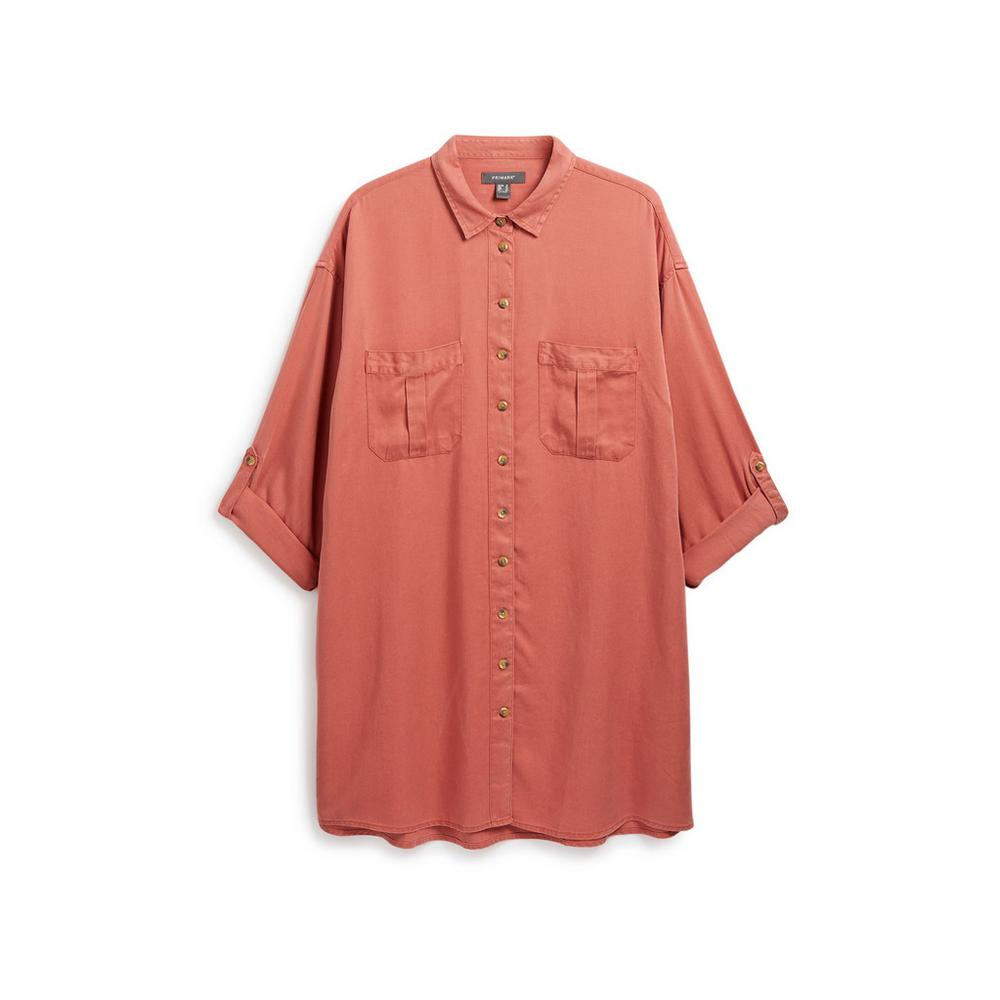 507343bc5bef41 Shirt Dress | Dresses | Womens | Categories | Primark UK