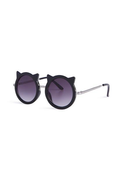 Cat Ear Sunglasses