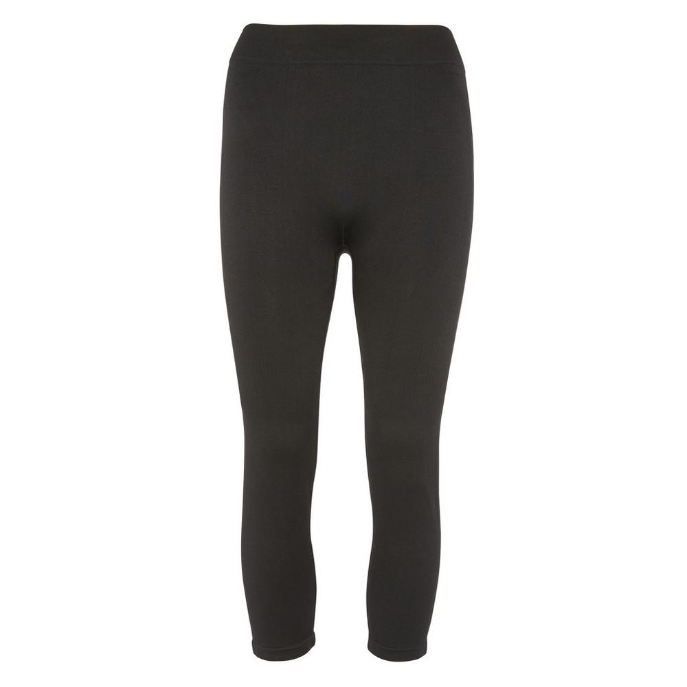 Korte Sportlegging.Zwarte Korte Sportlegging Sportkleding Dames Dames Categorieen
