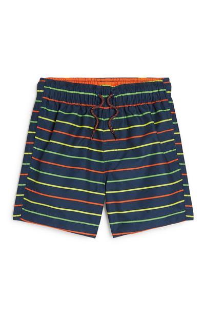 Younger Boy Swim Shorts