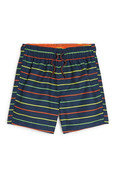 Younger Boy Swim Shorts