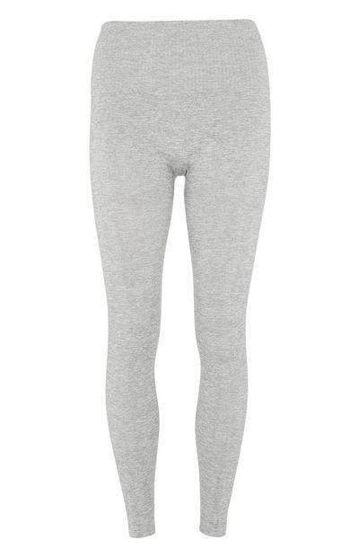 Grey Sport Legging