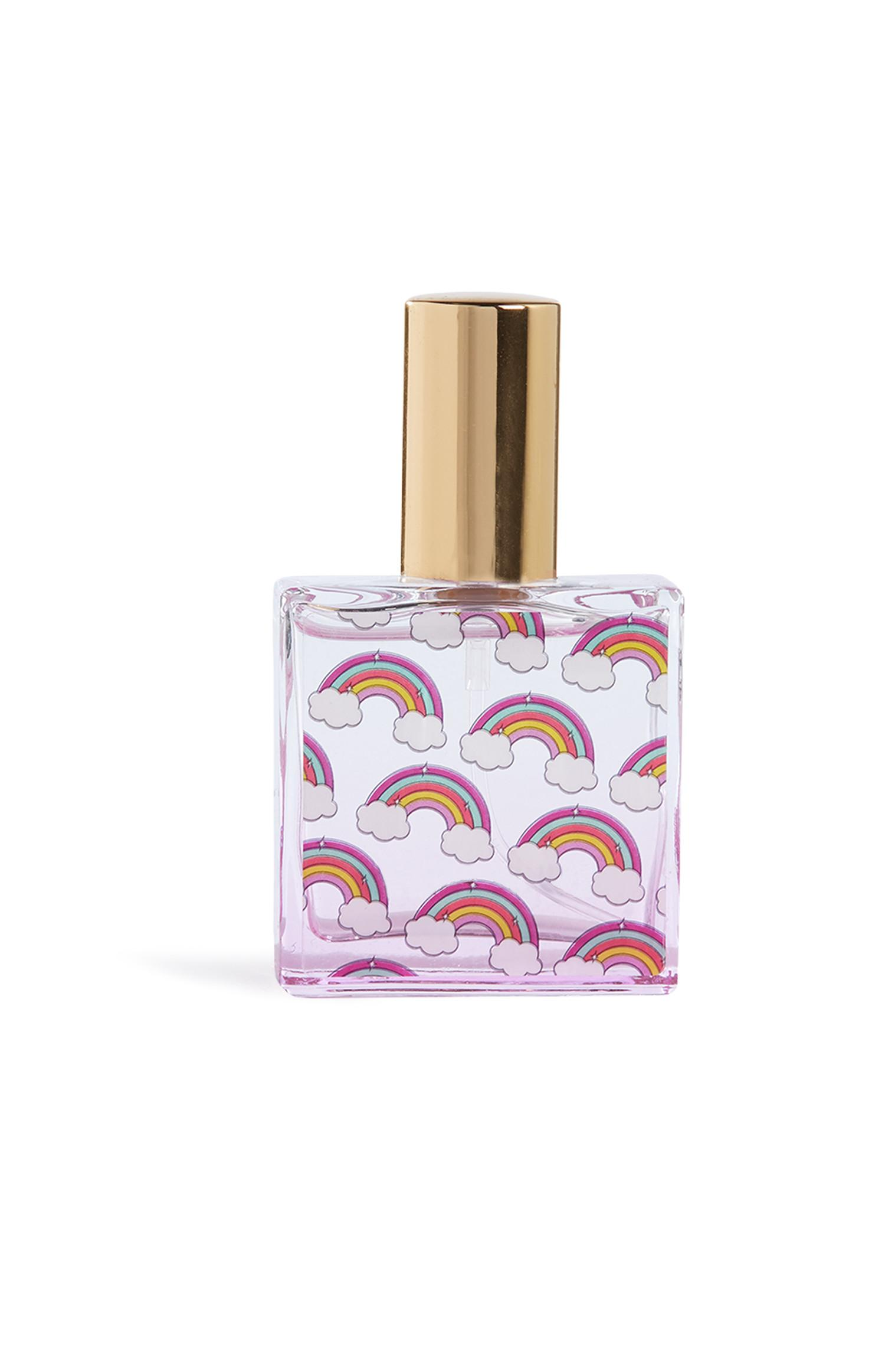 Rainbow Fragrance