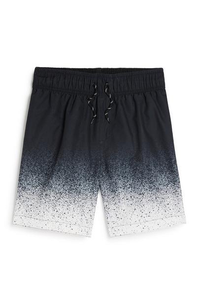 Older Boy Swim Shorts