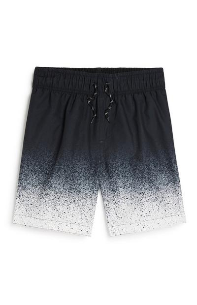 Older Boy Swim Shorts