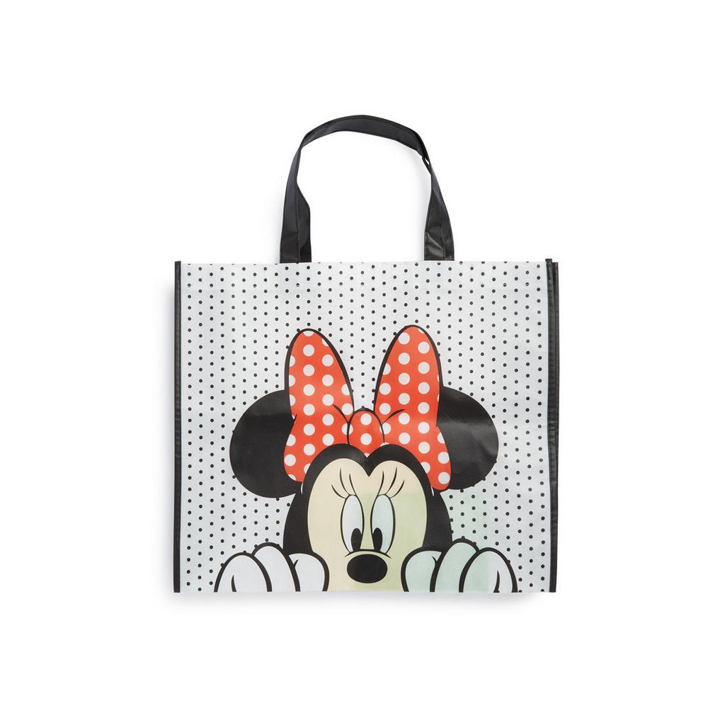 ba3e7901e Bolso shopper de Minnie Mouse | Bolsos, carteras y monederos | Mujer ...