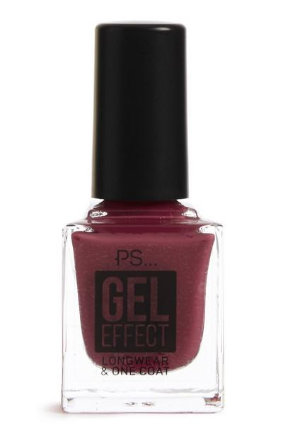 Gel Effect Nail Polish