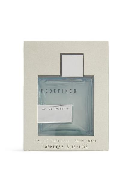 Redefined Fragrance