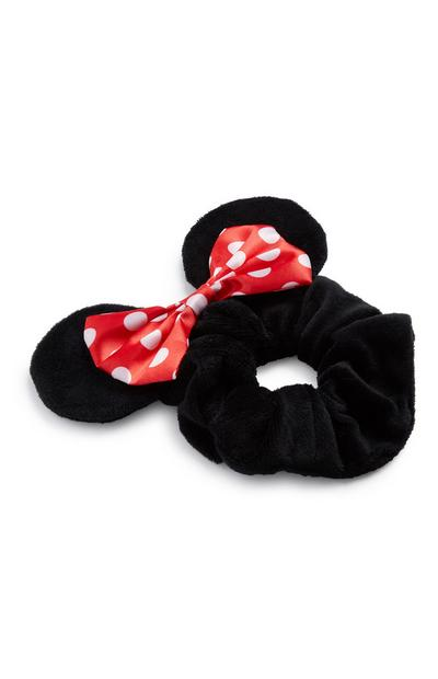 Minnie Mouse Scrunchie