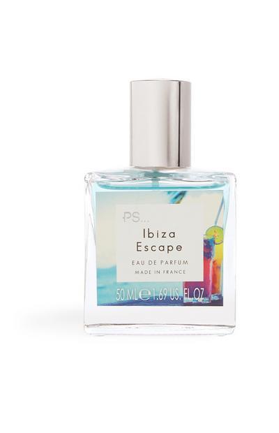 Ibiza Escape Fragrance